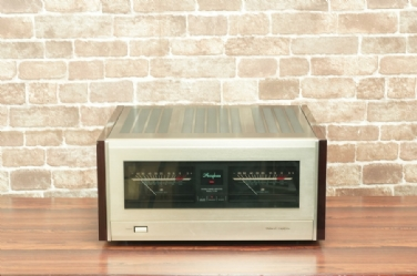 Accuphase P-800 アキュフェーズ ステレオパワーアンプ 400W/ch(8Ω) #R06893