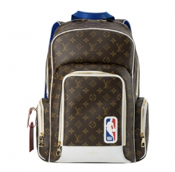 Louis Vuitton×NBA ルイヴィトンバックパック リュック 2way